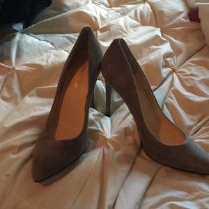 Ivanka Trump heels size 8.5. Beautiful.